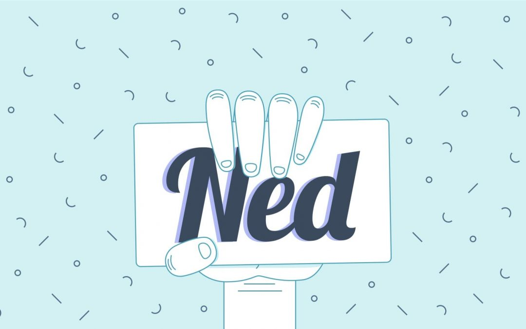 Ned App: A fresh take on clinical trial protocol.