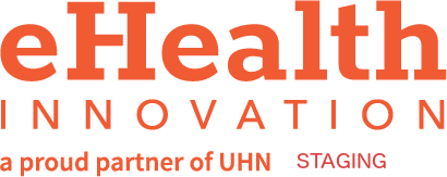 eHealth Innovation @ UHN